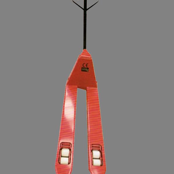 Descripción: Patin hidráulico extra angosto Marca New Line Capacidad maxima 3 Toneladas estructura de acero de grueso calibre, dimensión de horquillas