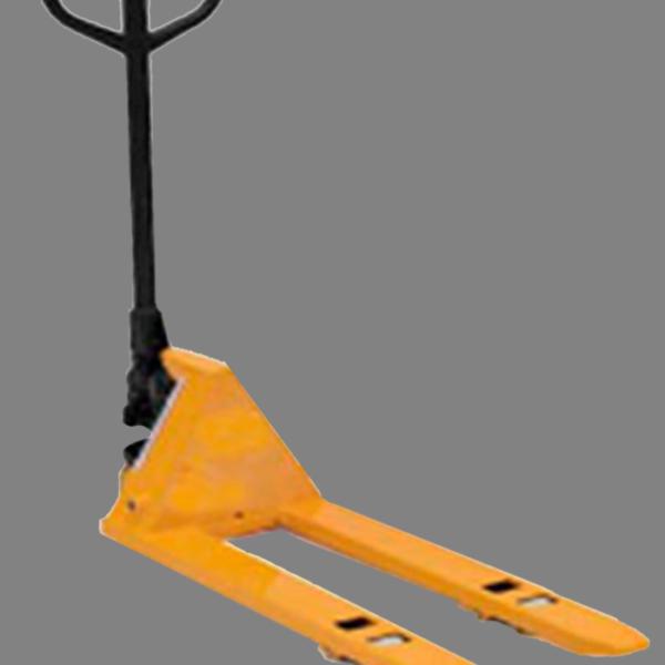 Descripción: Patin hidráulico mini Marca New Line Capacidad maxima 3 Toneladas estructura de acero de grueso calibre, dimensión de horquillas...
